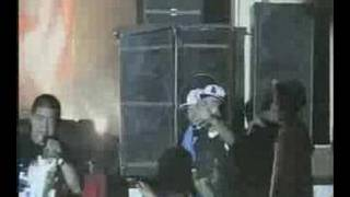 Uvur Mongol Gangsta Rap HA HA HA