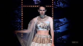 Lehenga by Shruti S