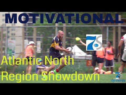 2017 MOTIVATIONAL Atlantic North Recap | Club 7s