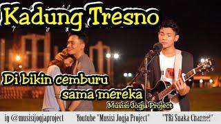 Download lagu KADUNG TRESNO COVER BY TRI SUAKA