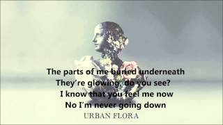 Alina Baraz & Galimatias - Unfold Lyrics