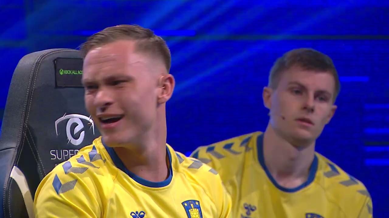 ISKOLD PANENKA! Top 5 Mål - Finals