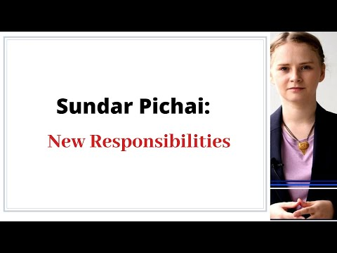 Is India-born Sundar Pichai The Most Powerful Man In America's Silicon Valley? | Karolina Goswami