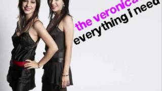 Watch Veronicas Everything I Need video