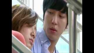 The Day We Fall In Love - Heartstrings (Lee Shin & Lee Kyu Won)