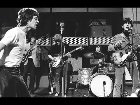 The Rolling Stones-Sister Morphine (Rare Live version with subtitles)