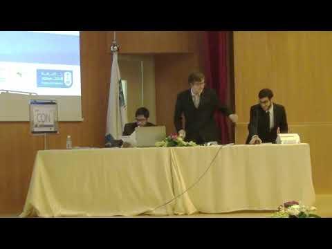 SUMDC - King Saud University A Pro vs  Prince Sultan UniversityA Con