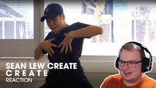 ERSTELLEN l freestyle/Geschichte - Sean Lew - REAKTION!