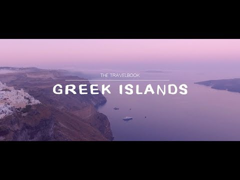 The Islands of Greece - A Hidden Paradise
