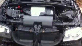 BMW N47 wymiana rozrządu