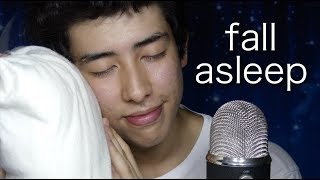 99.99% of you will fall asleep to this ASMR video