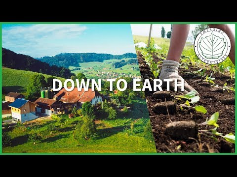 Rediscovering small scale farming in Switzerland (One week on a bike to visit 6 sustainable farms)