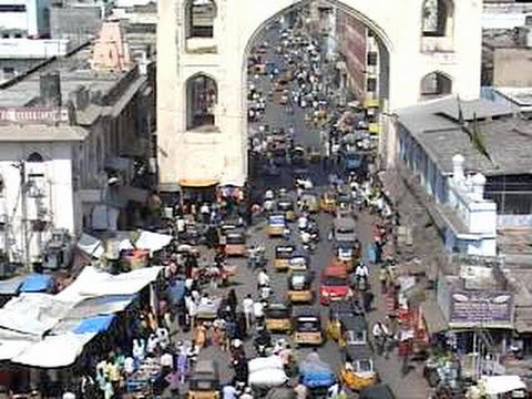 Hyderabad Sightseeing Full Video