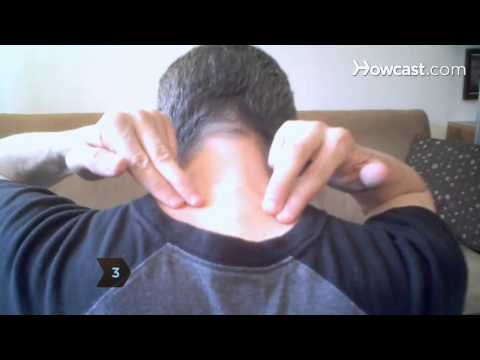 How To Stop Cough With Acupressure