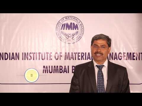 Indian Institute of Material Management (IIMM)