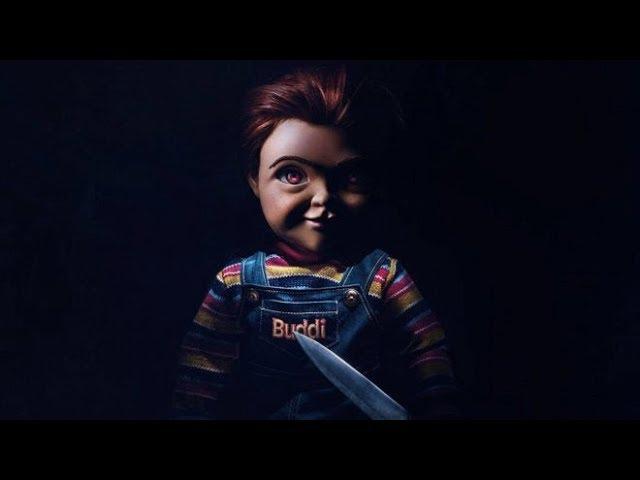 Gyerekjáték - magyar szinkronos előzetes #1 / Horror-vígjáték