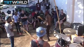 South African Punk Rock: Music genre gaining popularity in township
