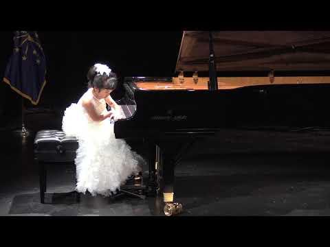 2018 Carmel Klavier   Contemporary Finals Elementary B2 Katherine Yaya Wang mp4 rhf6t78