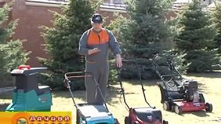 видео Электрический аэратор Gardena ES 500
