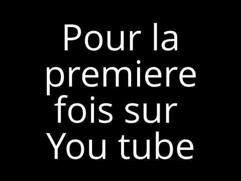 CHOC !! Une femme a poil sur Youtube !!
