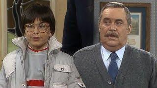 The 'Mr. Belvedere' When That Kid Got AIDS