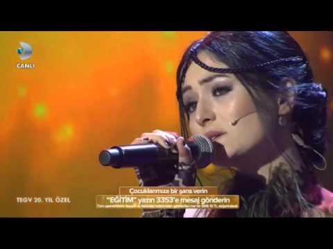 Deniz Çakır Sen Benim Şarkılarımsın - Tegv 20. Yıl Özel