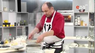Сметанный соус для мантов рецепт от шеф-повара / Илья Лазерсон / среднеазиатская кухня