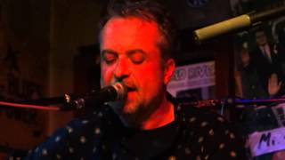 Hank Shizzoe -Ghost of Pain - Heilbronn  Red River Saloon 15.01.2015