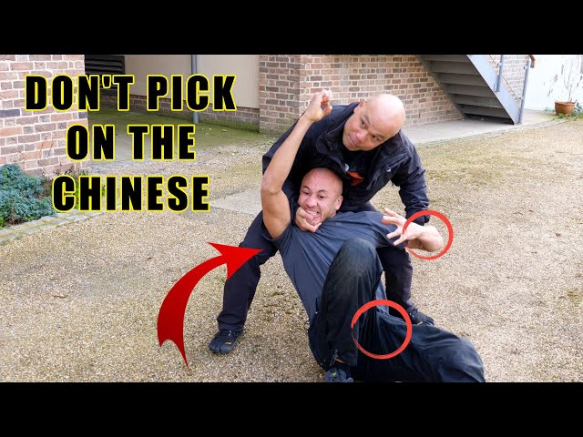 Best Self Defense Techniques