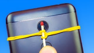 10 Užitečných Nápadů S Telefony