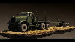 Обзор игры Spin Tires 2015
