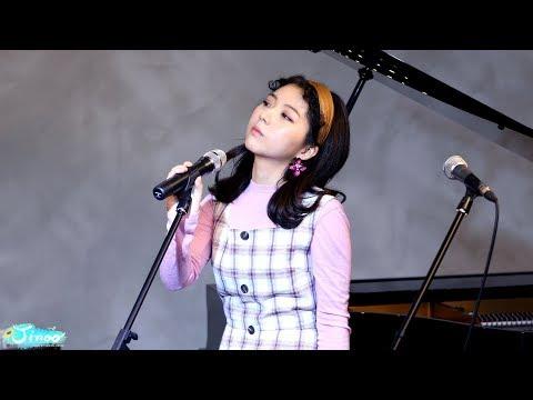 [4K] 180623 스텔라장 'Monsieur' 직캠 Stella Jang fancam (반짝이는 싱송라) by Jinoo