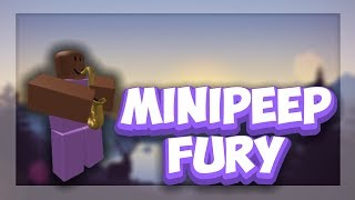 Roblox Script Showcase Episode#1088/Mini Peep Fury