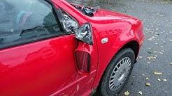 $5 FIX: How To Fix a Broken Car Mirror
