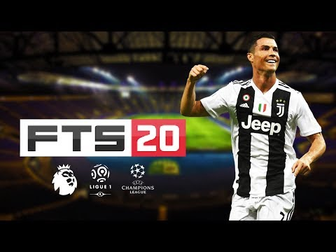 FIRST TOUCH SOCCER 2020 | OFFLINE | DOWNLOAD | FREE
