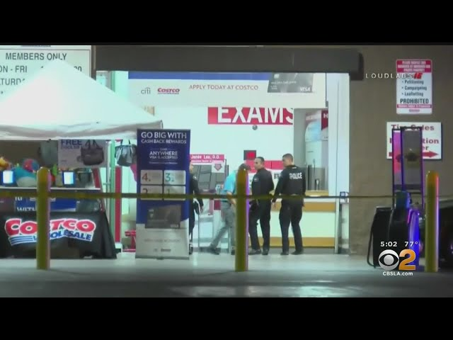 Police Investigate Costco Shooting That Left Non-Verbal Man Dead And His Parents Critically Injure