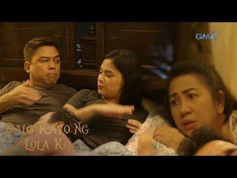 Daig Kayo Ng Lola Ko: Minggoy puts the twins in trouble