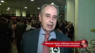 Manuel Alceu Affonso Ferreira - Sustentação oral