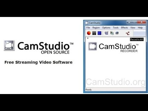 File Creation Error. Unable to rename/copy audio file | Camstudio | SOLVED