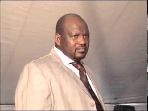 Evangelist Mpungose - Izodlala Ifilm