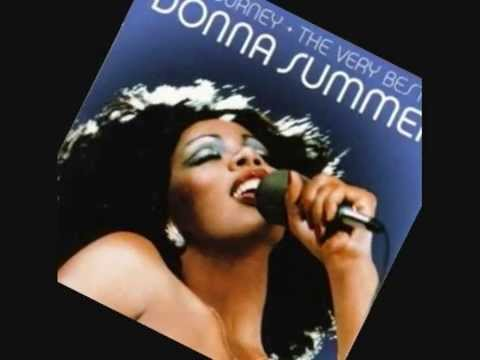 Donna Summer On The Mix Vol1