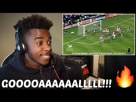 TOP 10 EPIC LAST MINUTE GOALS IN FOOTBALL ⚽👊 | Reaction