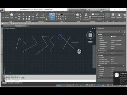 AutoCAD Tips to Make You Faster