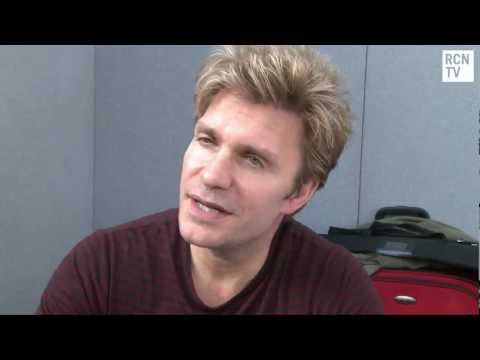 Vic Mignogna Interview - Full Metal Alchemist & Anime Voice Acting