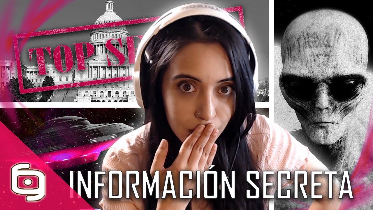 ESPECIAL – Impresionante SOPLO de INFORMACIÓN – ¿Quiénes están detrás del fenómeno?