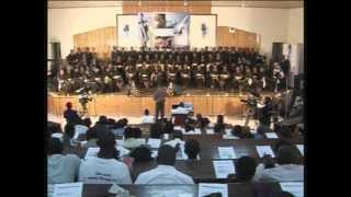 Advent Harmony Homecoming - Salvation Has Been Brought Down