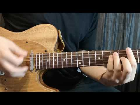 Delia - Traieste Frumos | Tutorial chitara | David Enescu