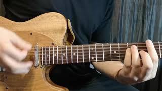 Delia - Traieste Frumos Tutorial chitara David Enescu