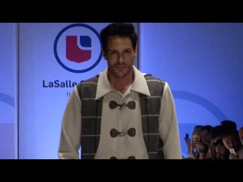 LaSalle College Istanbul Fashion Show 2016 Full