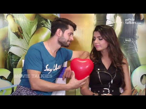 Ishq Forever Interview